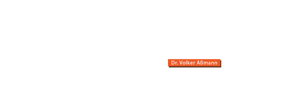 Dr. Volker Aßmann